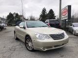 Photo of Beige 2008 Chrysler Sebring