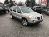 Photo of Pewter 2008 Pontiac Montana