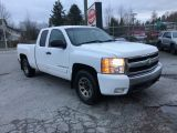 Photo of White 2007 Chevrolet Silverado 1500