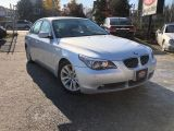 Photo of Silver 2005 BMW 5 Series