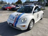 2000 Volkswagen New Beetle Herbie