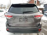 2015 Toyota Highlander XLE Photo41