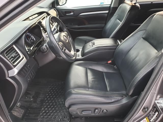 2015 Toyota Highlander XLE Photo19
