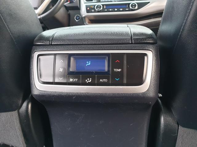 2015 Toyota Highlander XLE Photo25