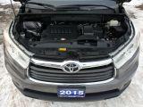 2015 Toyota Highlander XLE Photo71