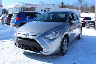Used 2016 Toyota Yaris Berline 4 portes BA for sale in Shawinigan, QC