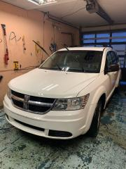 Used 2009 Dodge Journey for sale in Scarborough, ON