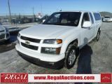 Photo of White 2011 Chevrolet Colorado