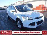 Photo of White 2015 Ford Escape
