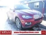 Photo of Red 2013 BMW X6 XDRIVE35I 4D UTILITY AWD