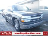 Photo of Green 2003 Chevrolet TAHOE LT 4D UTILITY