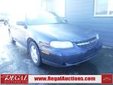 Photo of Blue 2001 Chevrolet MALIBU BASE 4D SEDAN FWD