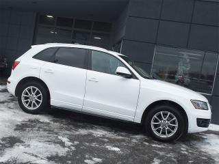 Used 2011 Audi Q5 NAVI|REARCAM|PANOROOF|WINTER TIRES for sale in Toronto, ON