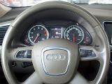 2011 Audi Q5 NAVI|REARCAM|PANOROOF|WINTER TIRES