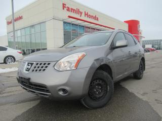Used 2009 Nissan Rogue AWD 4dr SL | HEATED SEATS | for sale in Brampton, ON