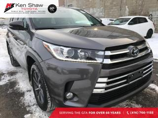 Used 2018 Toyota Highlander | AWD | for sale in Toronto, ON