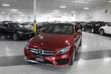Photo of Red 2016 Mercedes-Benz C-Class