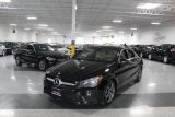 Photo of Black 2016 Mercedes-Benz CLA-Class