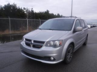 Used 2016 Dodge Grand Caravan R/T 7 Passenger for sale in Burnaby, BC