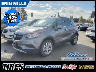 New 2020 Buick Encore Preferred  - Sunroof -  1SB Preferred for sale in Mississauga, ON