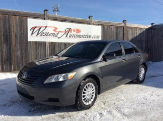 Used 2008 Toyota Camry LE for sale in Stittsville, ON