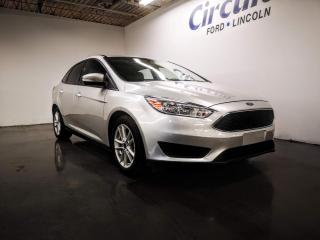 Used 2015 Ford Focus Berline SE 4 portes for sale in Montréal-Nord, QC