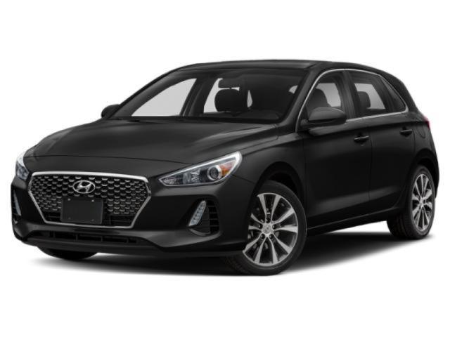 2020 Hyundai Elantra GT 2.0L Luxury AUCUNE OPTIONS