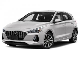 New 2020 Hyundai Elantra GT 2.0L Luxury AUCUNE OPTIONS for sale in Windsor, ON