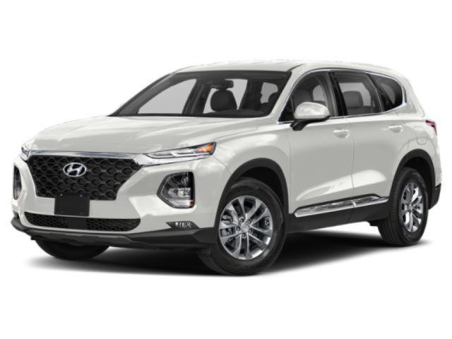 2020 Hyundai Santa Fe 2.4L Essential FWD SAFETY PACK