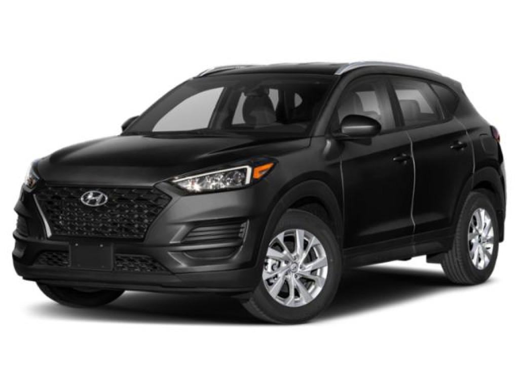 2020 Hyundai Tucson 2.0L Preferred AWD SUN AND LEATHER
