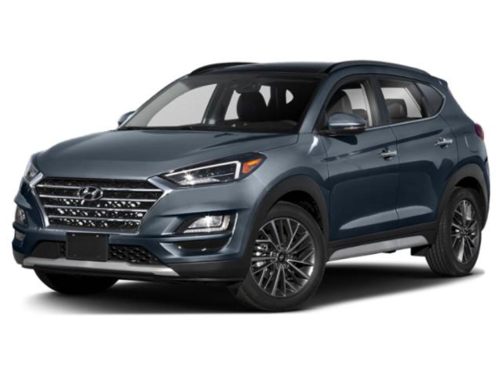 2020 Hyundai Tucson 2.4L AWD Ultimate NO OPTIONS