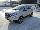 2018 Ford EcoSport TITANIUM NAV /ROOF/LEATHER/2 LITRE