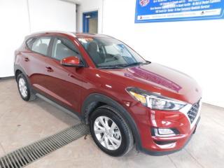 Used 2019 Hyundai Tucson Preferred for sale in Listowel, ON