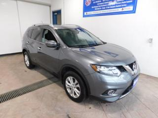 Used 2016 Nissan Rogue SV AWD for sale in Listowel, ON