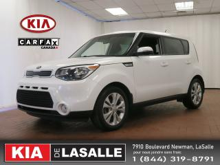 Used 2016 Kia Soul Ex Caméra Mags for sale in Montréal, QC