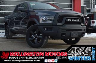 New 2019 RAM 1500 Classic Warlock for sale in Guelph, ON