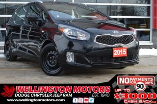 Used 2015 Kia Rondo for sale in Guelph, ON