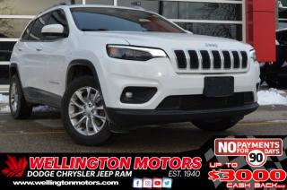 Used 2019 Jeep Cherokee North for sale in Guelph, ON