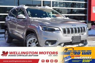 Used 2019 Jeep Cherokee North| Jeep Active Drive I | 4X4 !! for sale in Guelph, ON