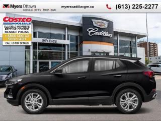 New 2020 Buick Encore GX Preferred for sale in Ottawa, ON