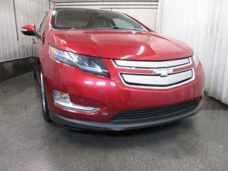 Used 2013 Chevrolet Volt Hayon 5 portes for sale in Laval, QC