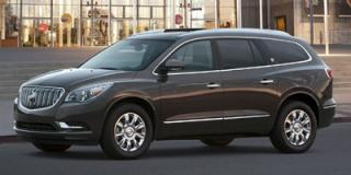 Used 2017 Buick Enclave Premium for sale in Barrie, ON