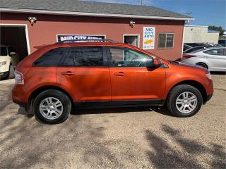Used 2008 Ford Edge SEL for sale in Saskatoon, SK
