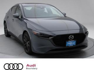 Used 2019 Mazda MAZDA3 Sport GT at AWD for sale in Burnaby, BC