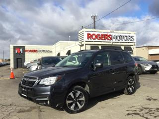 Used 2017 Subaru Forester 2.5I AWD - PANO ROOF - REVERSE CAM for sale in Oakville, ON