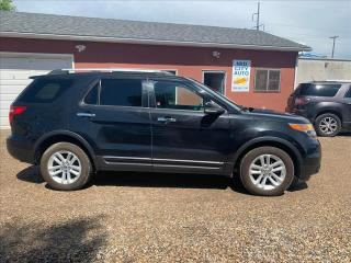 Used 2011 Ford Explorer XLT for sale in Saskatoon, SK