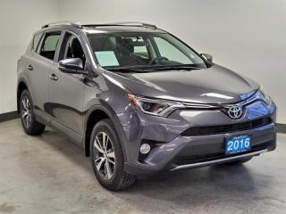 Used 2016 Toyota RAV4 AWD XLE for sale in Port Moody, BC