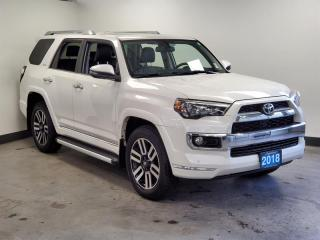 Used 2018 Toyota 4Runner SR5 V6 5A for sale in Port Moody, BC