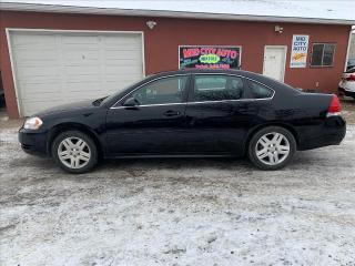 Used 2013 Chevrolet Impala LT for sale in Saskatoon, SK