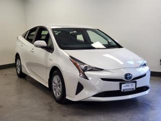 Used 2018 Toyota Prius 5-door Liftback CVT Toyota Certified!  *ONE OWNER*  *NO ACCIDENTS* for sale in Port Moody, BC